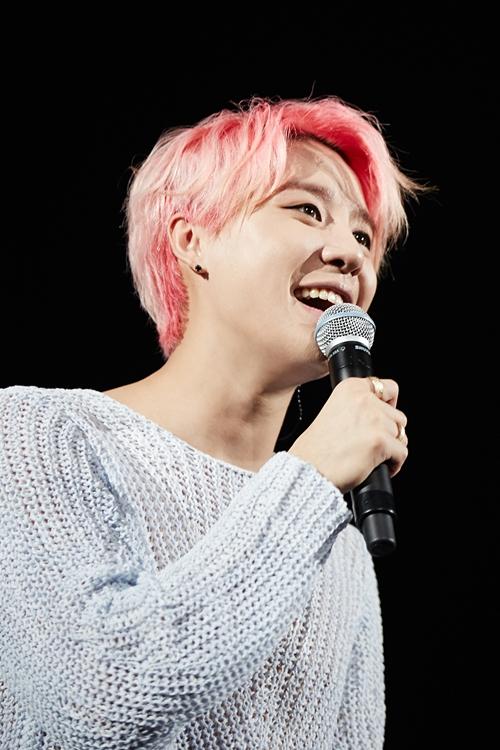 JYJ's Kim Junsu