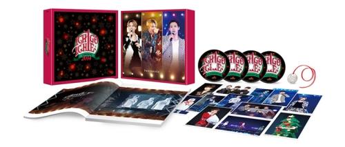 ichigoichie-dvd-set