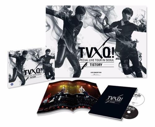 tistory-dvd-set