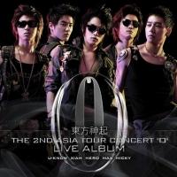 o-live-album
